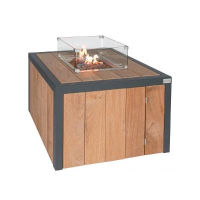 Feuertisch – Fire pit table – Easyfires- Vuurtafel