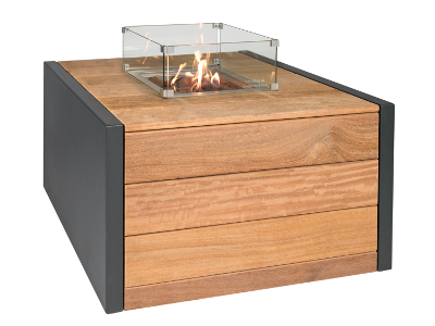 Feuertisch – Fire pit table – Easyfires- lake
