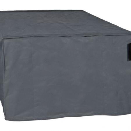 Schutzhülle für Feuertisch – quadratisch